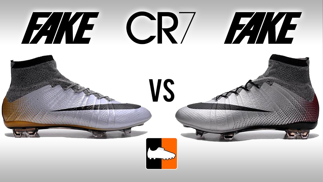 324k cr7 superfly how to spot a fake ronaldo mercurial