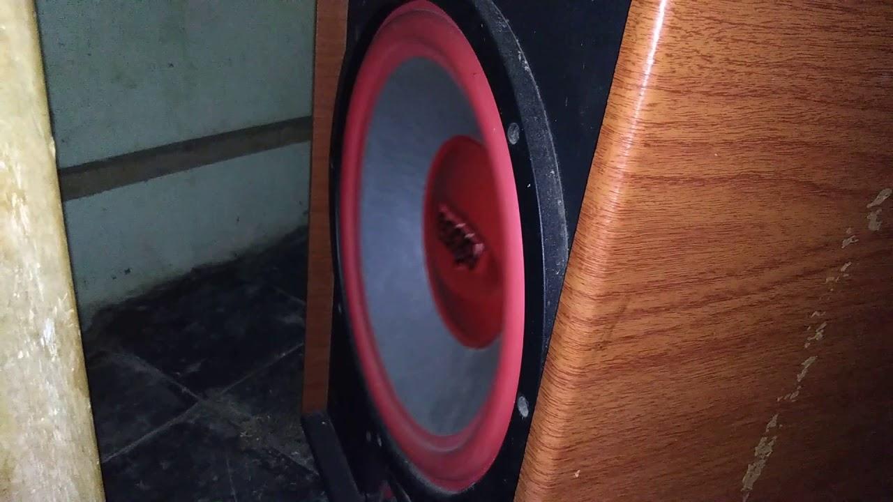 Subwoofer Legacy 12 Amplifier 21 Kit Nelc Tda2005 Inch