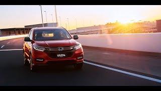 India-bound 2018 Honda Vezel (2018 Honda HR-V) officially revealed