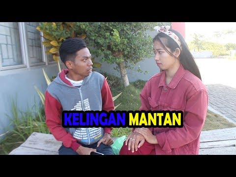 KONCI #7 | KOMEDI NGAPAK CILACAP | KELINGAN MANTAN