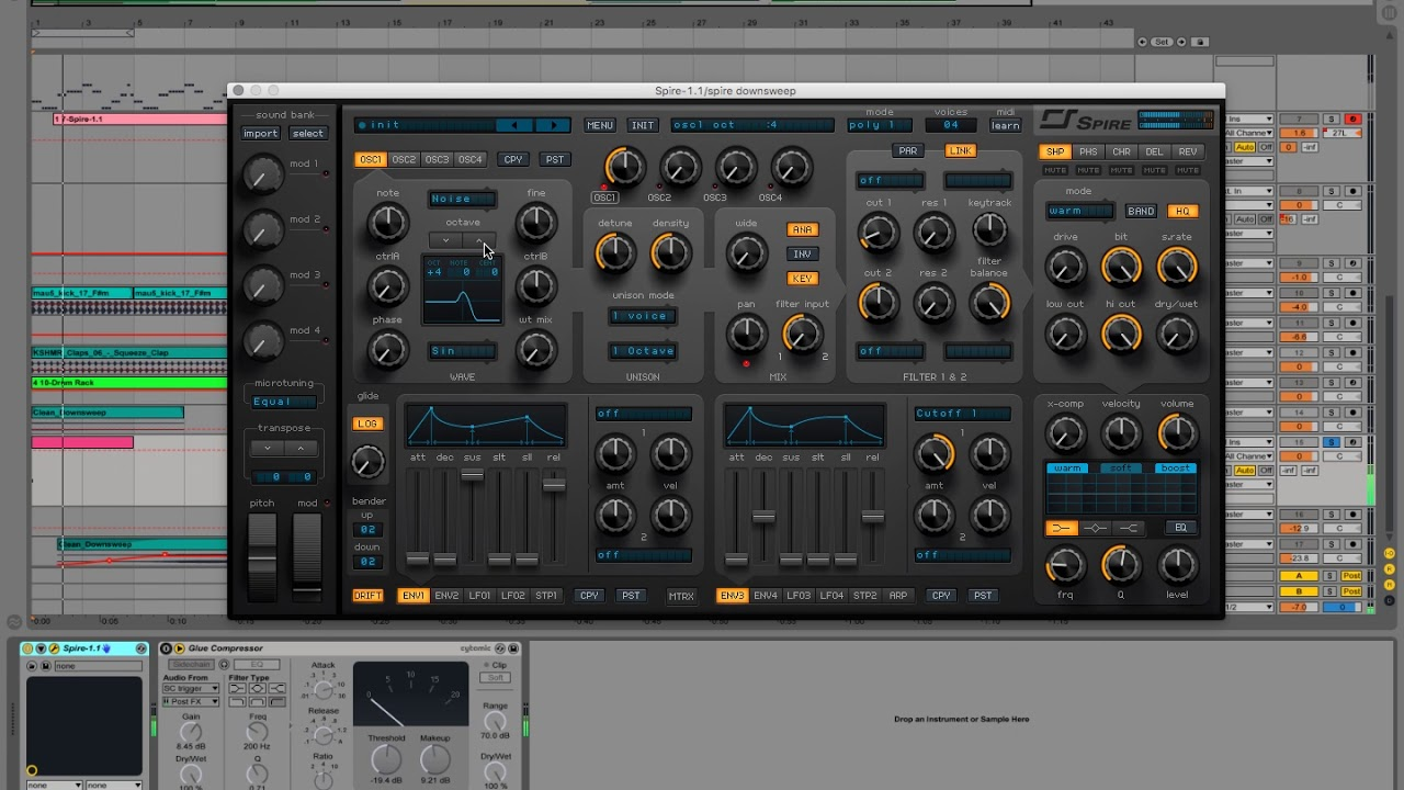 5 Essential EDM Sounds and How to Make Them | Sweetwater