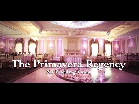 A Look Inside - The Primavera Regency - NJ Wedding Venue - Photography & Video By PSPi Studios