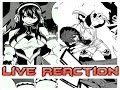 Fairy Tail Manga 474 Live Reaction フェアリーテイル