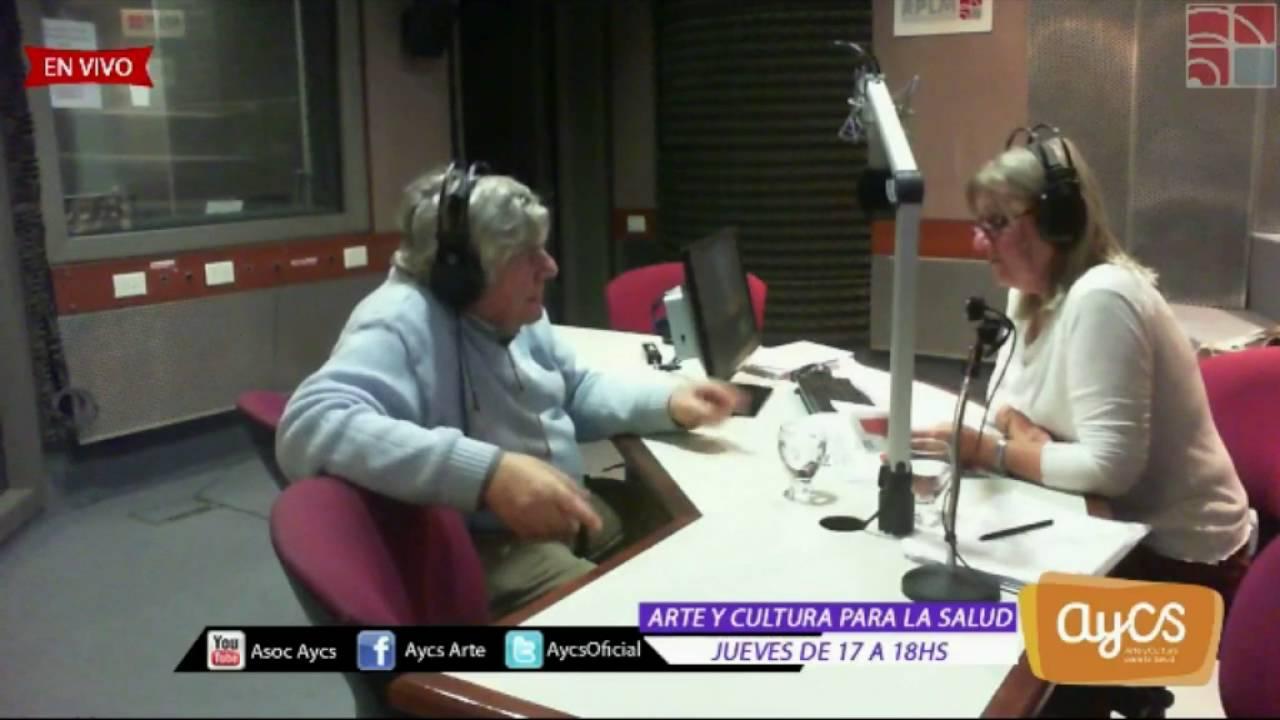 AyCS - Pedro Roth - Programa del 19.05.16 - (4/5)