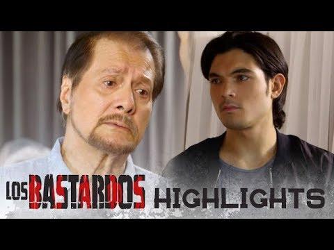 PHR Presents Los Bastardos: Lumambot na kaya ang puso ni Connor sa amang si Roman? | EP 95