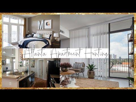 Atlanta Apartment Hunting   Guide to Grown