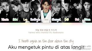 Lirik EXO - Can't Bring Me Down by Sania Sakum [INDOSUB]