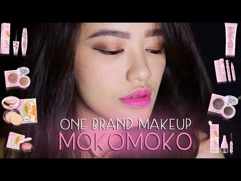 One Brand Makeup : MOKOMOKO