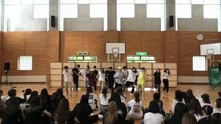 ジャンル別Hiphop /  KID夏合宿2019