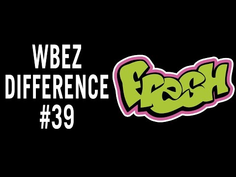 WBEZ Difference #39 - Fresh Prince