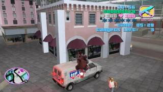 Kevin Josue | GTA Vice City   Mission 11   Demolition man