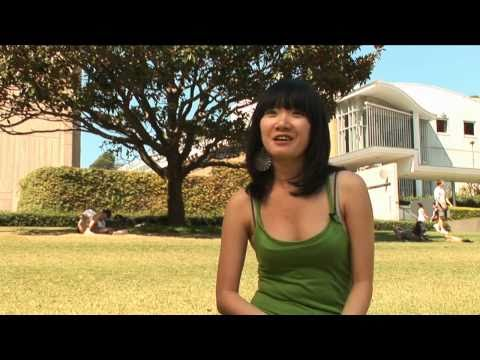 UNSW: A Global Village