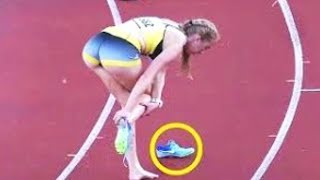 TOP 10 FUNNY WTF AND MOST EMBARRASSING MOMENTS IN SPORTS!
