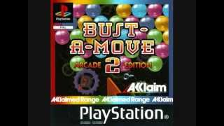 [PS1] Bust A Move 2 (Arcade Edition) OST - Complete Soundtrack