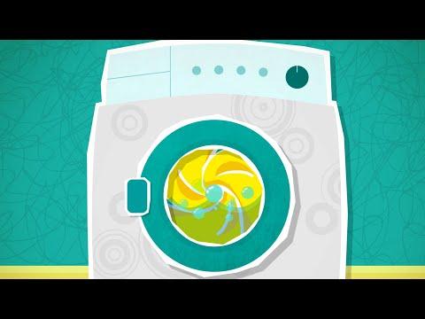 Baby Sleep Sound 10 Hours | Washing Machine White Noise | Soothe Baby, Infant Sleep, Calm Colic