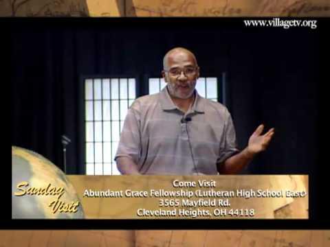 Sunday Visit TV  at Abundant Grace Fellowship w Pastor Birch Preaching.mp4