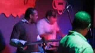 Tremendo Percusion @ FB Lounge Masters of Percussion Part 3 Ray Colon, Anthony Carrillo, Jimmy Delgado,Richie Flores