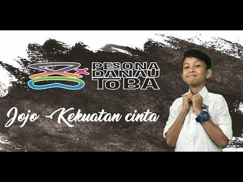 Jojo - Kekuatan Cinta (Live at Karnaval Pesta Rakyat Toba 2017, Balige)