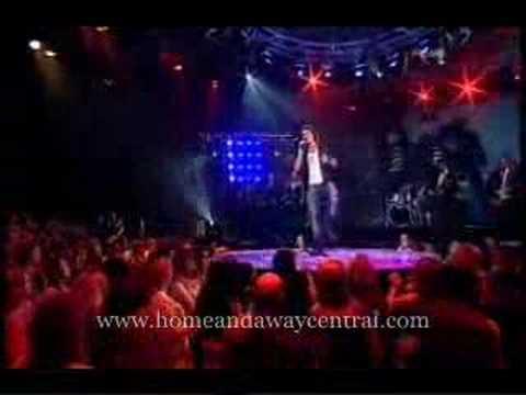 Mark Furze sings Jailhouse Rock on Your