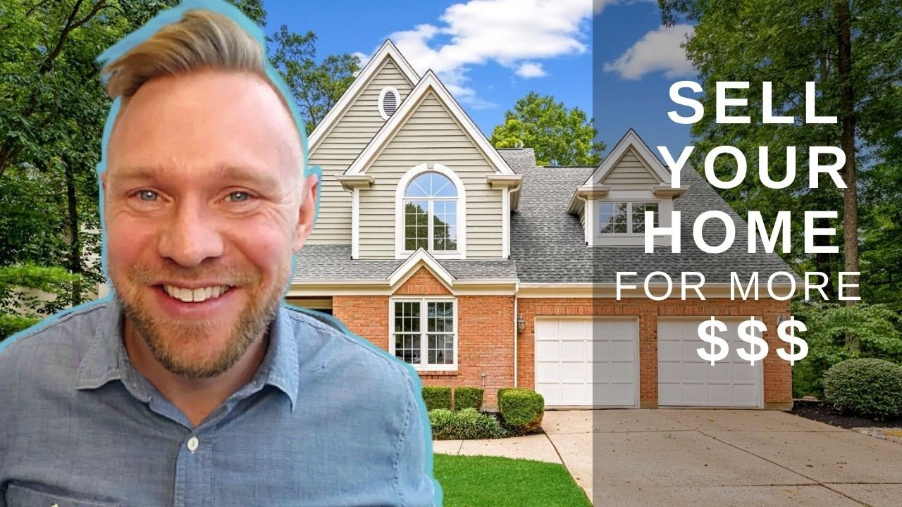 Small Tips To Help You Sell Your Home FASTER And For MORE $$$