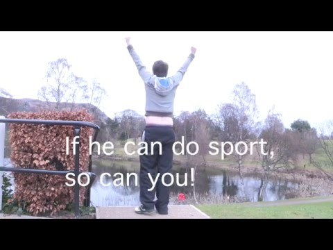 Steven Watson for Stirling Sports President #WatsonItForYou