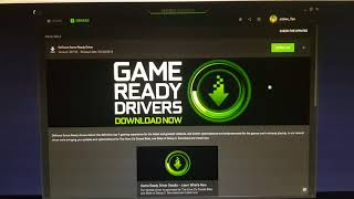 1gbps internet speed + Asus Rog router + Cat7 Lan cable downloading nvidia drivers in 5 seconds!