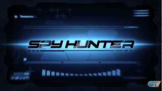 Spy Hunter - Legacy Trailer