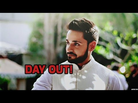 "DAY OUT: Adnan Khan aka Kabir of ""Ishq Subhan Allah"" reiterates his struggling days"