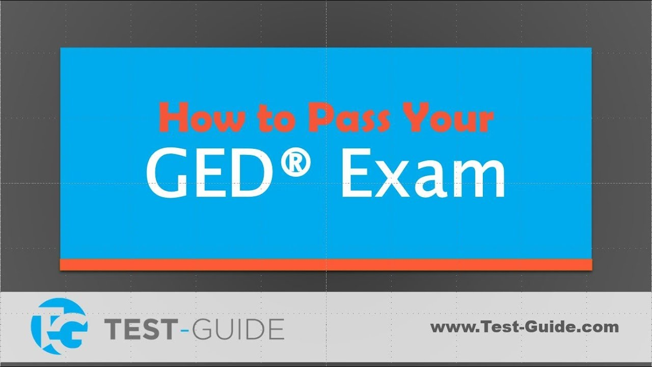 Free GED Practice Tests for 2019 | 500+ Questions! |