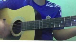 Con nợ mẹ -  Guitar Cover [Trịnh Đình Quang ]