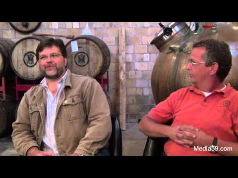 Artisanal Spirits - Barrel House Distilling Co.