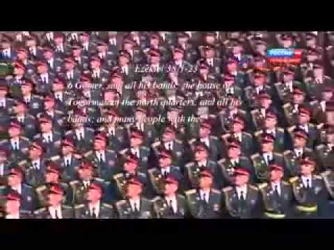 Bible Prophecy Current Events Russia World Chaos The World News Today April 24, 2015
