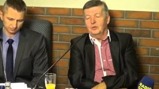 Debata w Radiu Opole: Brzeg