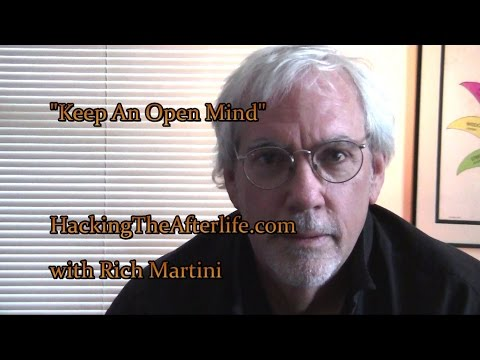 "Flipside Book Talk ""Keeping an Open Mind"" Orange County Iands"