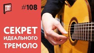 Секрет идеального Тремоло | Уроки гитары