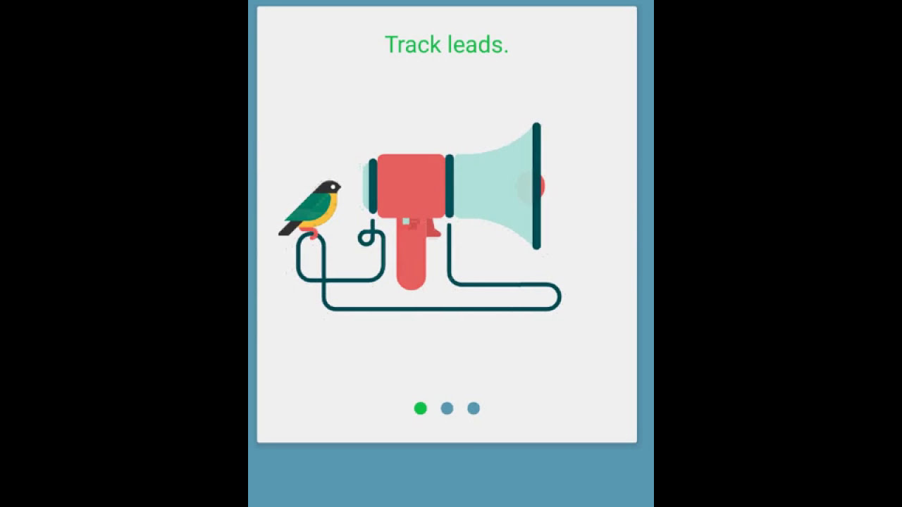 Mobile App On-boarding with Xamarin and Lottie Animations