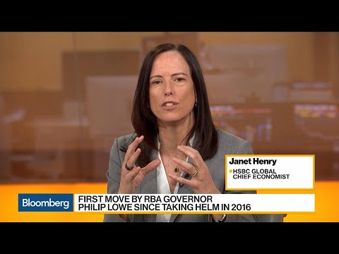 China to Further Ease Monetary, Fiscal Policies: HSBC's