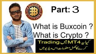 Bitcoin-Bitsolives - Buxcoin Complete Presentation in Urdu  Hindi Part  No 3