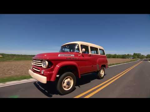 My Classic Car Season 21 Episode 24 - Dodge Trucks