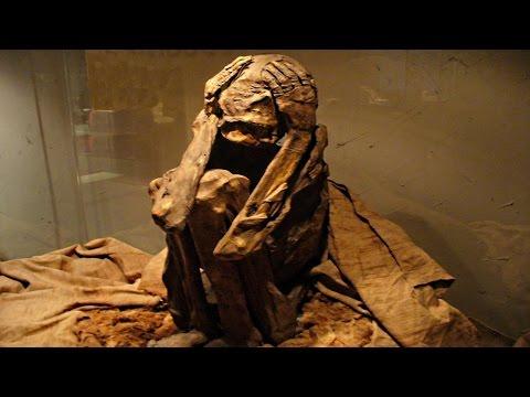 Mumien im Goldland - Das Erbe der Inkas - Terra X Doku