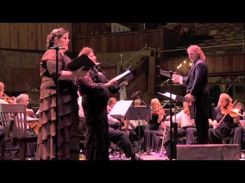 Verdi Requiem :: Rex tremendae and Recordare :: NJ State Opera with Conductor Jason Tramm