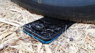 Destroyed Phone Restoration | Restore Vivo Y91c After Crushing By Car
