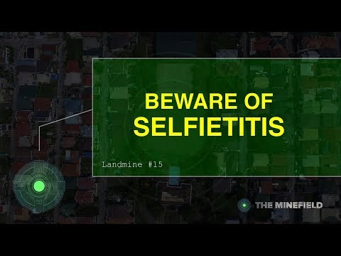 CCF Manila Sunday Service 10/22/17 (The Minefield - Beware of Selfietitis)