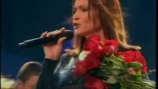 София Ротару Цветок и нож (фан)(фан-видео., 2013-07-07T22:24:04.000Z)