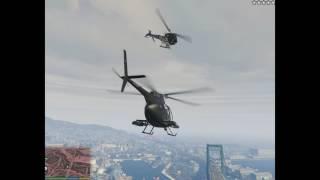 Шалим В Grand Theft Auto V