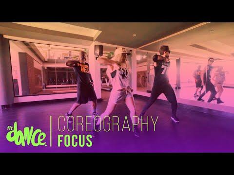 Focus - Ariana Grande | Coreografía - FitDance