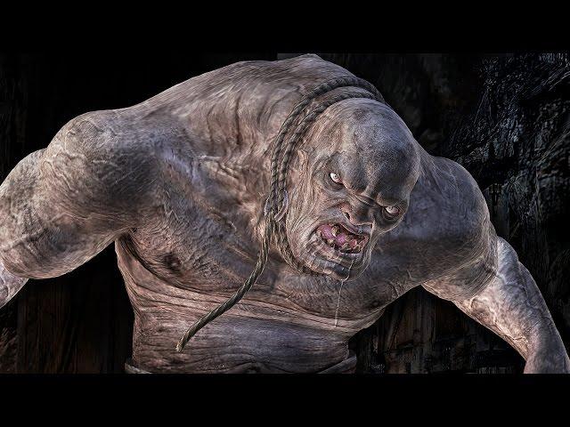 Resident Evil 4 Hd #14: Dois El Gigantes