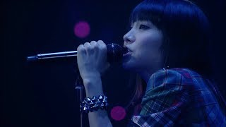oath sign -LiVE is Smile Always~PiNK & BLACK~ in 日本武道館「ちょこドーナツ」-