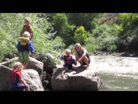 From Naked Men on The Colorado River to Heimlich Maneuvers:  A Little ADHD Never Hurt Anyone! thumbnail
