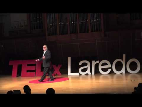 Leadership Lessons from the Broadway Stage | Joe Arciniega | TEDxLaredo